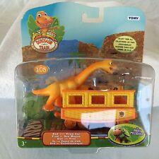 TOMY Dinosaurier-und Urtier-Spielfiguren