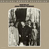 Bob Dylan - John Wesley Harding [New Vinyl LP] Ltd Ed, 180 Gram, Mono Sound