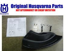 """Craftsman Husqvarna OEM 54"""" Mulch Plate Cover MP54, MP54A, 960120040"""