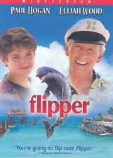 Flipper 0025192468520 With Elijah Wood DVD Region 1