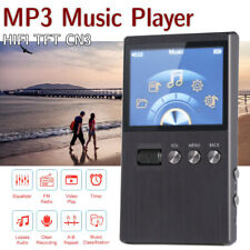2.3 inches Screen LCD Display High Fidelity MP3 Digital Music Player 16G CNC TFT