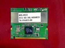 Wlan W-Lan WiFi Karte Board Modul Platine Fujitsu Amilo A1630 (3)