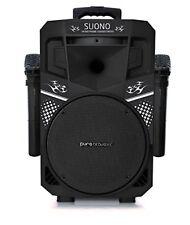 Sistema De Sonido Karaoke Sound System Bluetooth Wireless