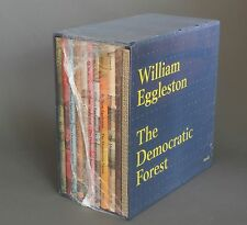 William Eggleston: The Democratic Forest Factory Sealed In Publishers Packaging