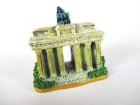 Berlin Brandenburger Tor Modell,Souvenir Deutschland,handbemalt,NEU