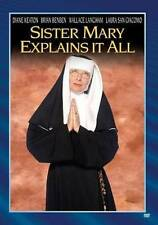 SISTER MARY EXPLAINS IT ALL NEW DVD