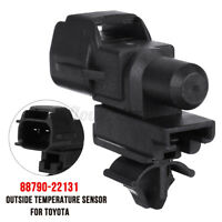 For Toyota Outside Ambient Air Temp /Temperature Sensor 88790-22131 88790-22130