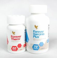 Forever Living Forever GARCINIA Plus & Forever THERM Plus HALAL / KOSHER