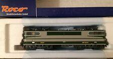 locomotive HO Roco BB 9231 Arzens