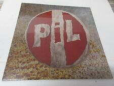 Public Image Limited - Out of the woods Vinyl NEU OVP