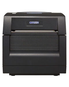 Labels Printer Citizen CL-S300 203 Dpi USB 1000837