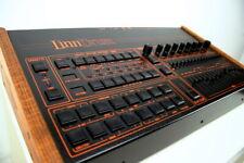 Linn Drum Machine Samples 9000 High Quality 24 Bit WAV