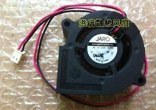 JARO AB05005DB200100 FAN DC 5V 0.25A 2pin 50*50*20mm