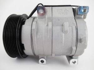 A/C Compressor 10S15C for Mitsubishi Fuso Canter FE160 QR
