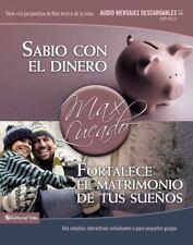 Sabio con el dinero / Fortalece el matrimonio de tus sueños: Dos estud-ExLibrary