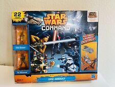 Star Wars Command Epic Assault Figures