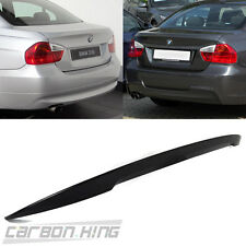 ITEM IN USA Unpaint For BMW E90 3-Series Performance High Kick Trunk Spoiler M3