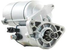 NEW STARTER MOTOR FITS TOYOTA 1996-2000 4RUNNER 1995-2009 TACOMA 1994-1998 T-100