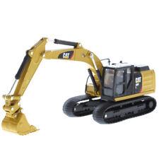 Diecast Masters 85636 CAT 320f L Hydraulic Excavator With 5 Work Tools