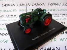 Tracteur 1/43 universal Hobbies n° 132 BOLINDER Munktell 230 1956