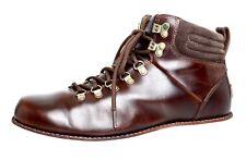 UGG Australia Capulin Men's Brown Waterproof Leather Boot Sz 12 1309