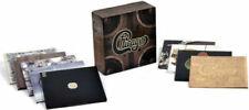 CHICAGO - Quadio Box - 9 Disc Blu-ray Audio Set - Multichannel Surround