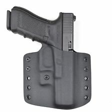 Badger State Holsters- Glock 17/22 OWB Custom Kydex Holster