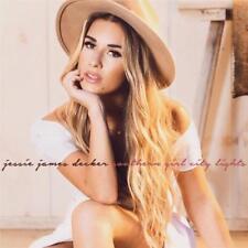 JESSIE JAMES DECKER SOUTHERN GIRL CITY LIGHTS CD NEW