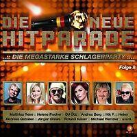 Die Neue Hitparade Folge 8 von Various | CD | Zustand gut