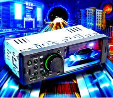 Equipo de Sonido con Bluetooth Para Carro Coche Auto MP5 Player USB/SD/AUX/FM