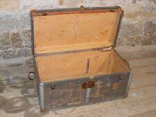 Antique Caisse En Bois, Boîte À Outils, Coffre, Bois, Atelier Boite Aux Trésors