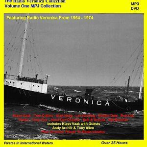 Pirate Radio Veronica Volume One