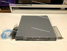 Juniper Networks EX4550-32F-AFO 32-port 10-Gigabit SFP+ switch