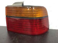 90 91 Accord 2+4Dr Right Rear Light Taillight Signal Turn Brake Lamp Lens OEM