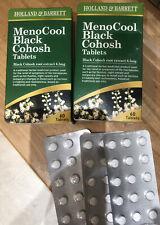 Black Cohosh 165 Tablets