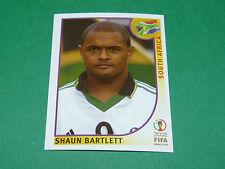 N°167 BARTLETT SOUTH AFRICA PANINI FOOTBALL JAPAN KOREA 2002 COUPE MONDE FIFA