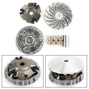 CLUTCH VARIATOR PULLEY SET PRIMARY FACE for Honda PCX125 09-14 PCX150 09-18 A8