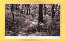 Williams Bay,Walworth County,WI Wisconsin C.R.Childs Camera Study,Romance Trail