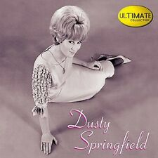 Dusty Springfield - Ultimate Collection [New CD]