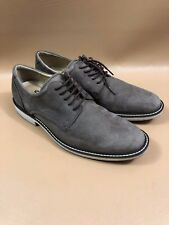 * ECCO Perforated Leather Oxfords Size 43