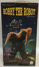 """FORBIDDEN PLANET : ROBBY THE ROBOT 10"""" FIGURE"""