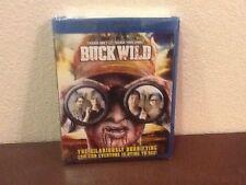 Buck Wild Blu Ray Factory Sealed