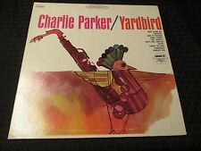 1966 Charlie Parker - Yardbird LP Stereo EX/VG+ Pickwick – SPC-3054 Jazz Comp