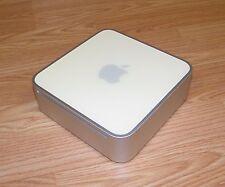 Genuine Apple / Mac Mini G4 (A1103) 125 GHz DVD/CD-RW Combo **UNTESTED-READ**