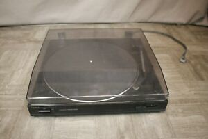 AIWA PX-E55 Automatic Turntable 2 Speed Record Player