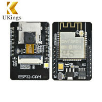 ESP32-CAM ESP32 WIFI Bluetooth Development Board With OV2640 Camera Module 5V