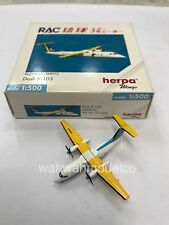 Herpa Wings 511438  RAC Dash 1:500 New in Box