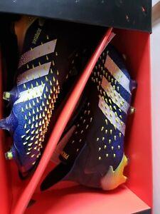 Brand New And Authentic Adidas Predator Freak + FG Uk 8.5
