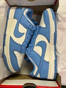Nike Dunk Low Coast (W) Size 7