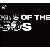 Hits Of The 50s, Various Artists CD | 5014797780385 | Very Good